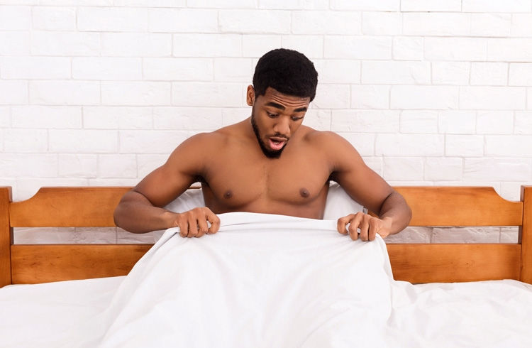 Sexual impotence and its causes