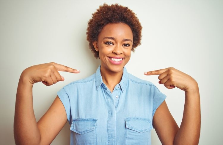 Tips on how to increase self-esteem