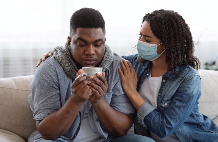 Flu or covid-19? Know how to distinguish the symptoms