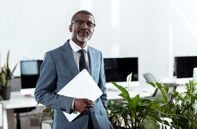 Protection and peace of mind for your employees