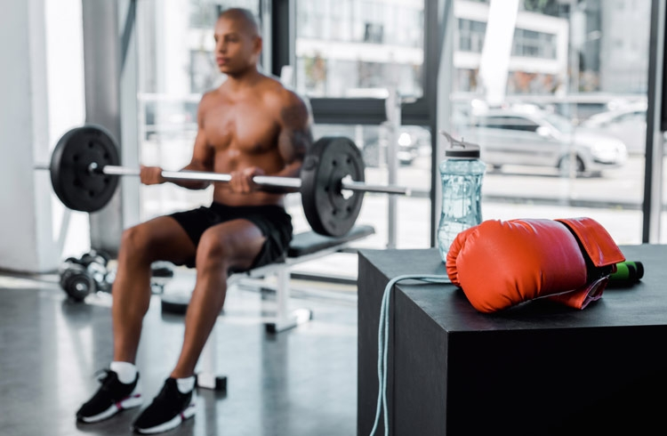 Learn how exercise influences sexual performance
